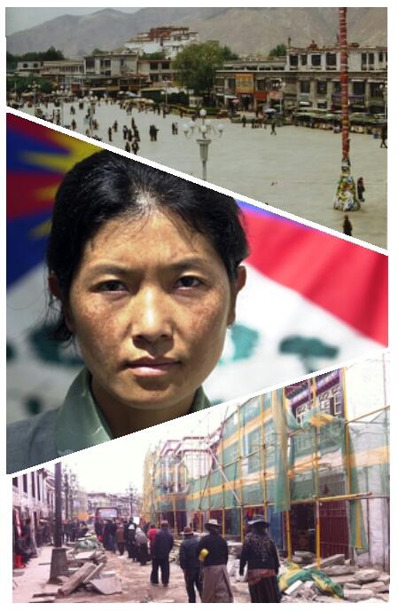 Save Lhasa